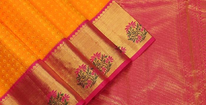 New-Kanchivaram