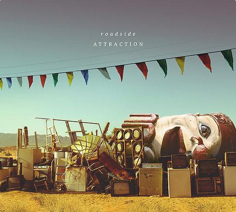 Roadside Attraction CD