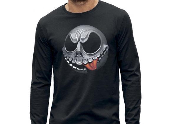 T-shirt manches longues 3D animé M. JACK