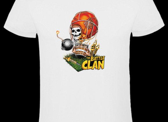 T-shirt classique THE BATTLE CLAN BALLON