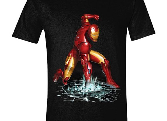 T-shirt classique IRON MAN