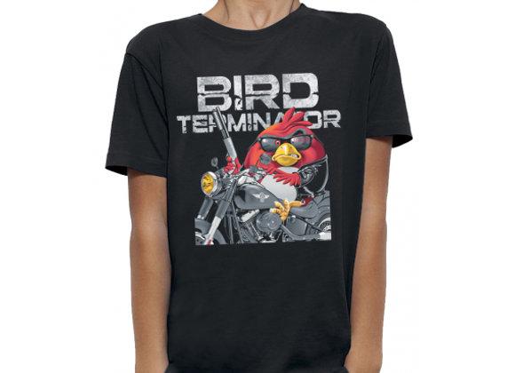 T-shirt classique BIRD TERMINATOR