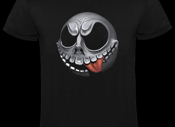 copie de T-shirt 3D animé M.JACK