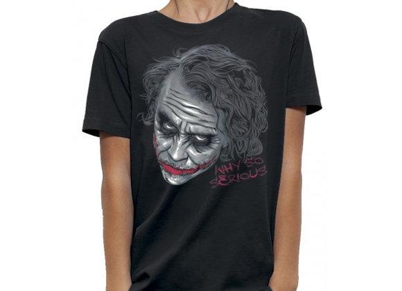 T-shirt 3D animé THE JOKER
