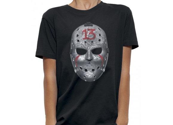 T-shirt 3D animé VENDREDI 13