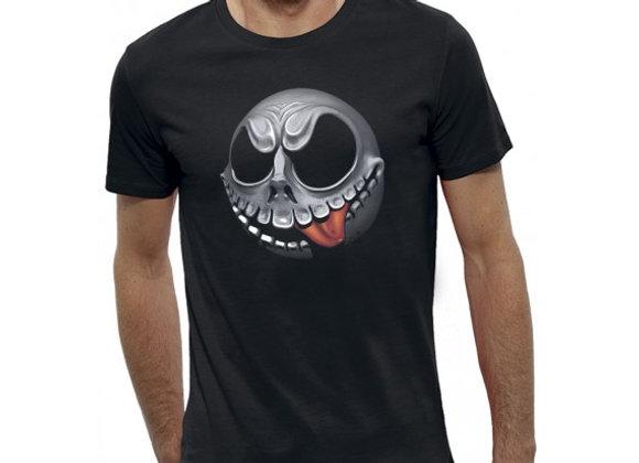 T-shirt 3D animé M. JACK