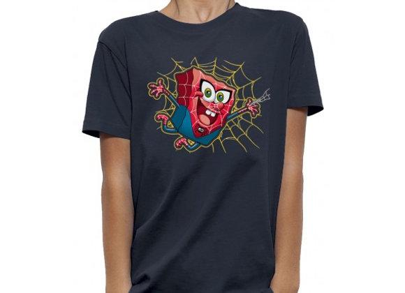 T-shirt classique SPIDER BOB L'EPONGE
