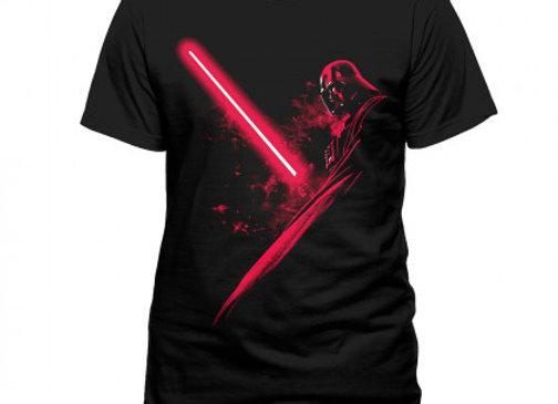T-shirt classique STAR WARS DARK VADOR