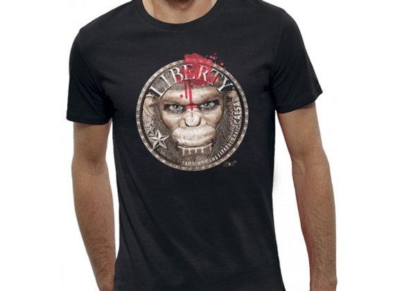 T-shirt classique LA PLANETE DES SINGES