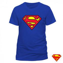 t-shirt-superman-bleu