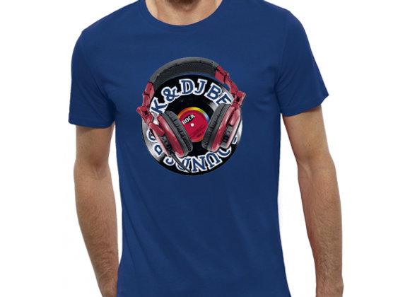 T-shirt classique CASQUE DJ
