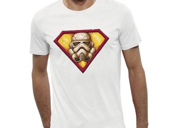 T-shirt 3D animé STORMTROOPER STAR WARS