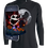 Thumbnail: T-shirt manches longues 3D animé M. JACK