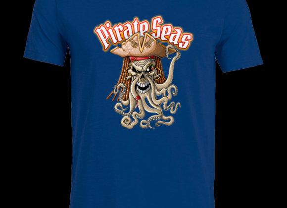 T-shirt classique PIRATE SEAS