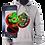 Thumbnail: Sweat à capuche 3D animé SOS FANTOMES GHOSTBUSTERS