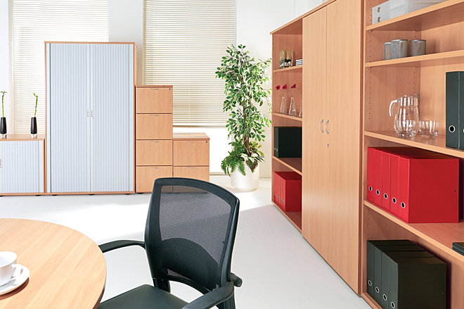 Ace Office Furniture About