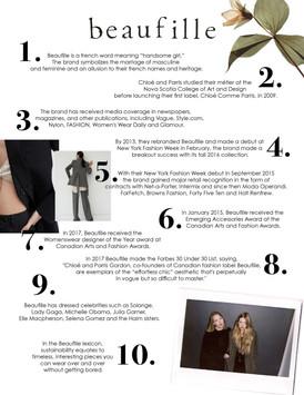Brand Fact Sheet