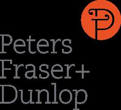 PETER FRASER DUNLOP