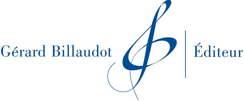 Gerard Billaudot Editeur