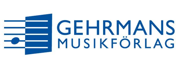 Gehrmans Musikforlag