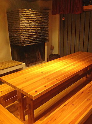 Uoti sauna