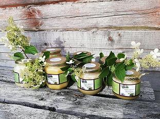 Pieni Hunajapuoti – Kielomäen Tila