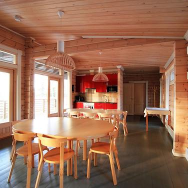 Norrby Rantasauna, Tammisaari