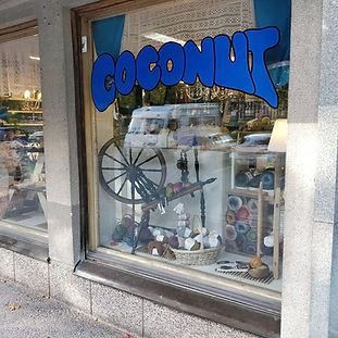 Tervakosken Coconut Oy