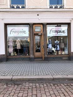 Boutique Françoise