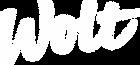 Wolt logo ja linkki