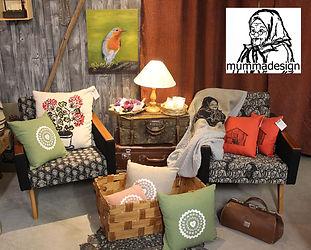 Mummadesign Shop&Ateljé