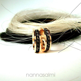 AMATE WEDDING BANDS