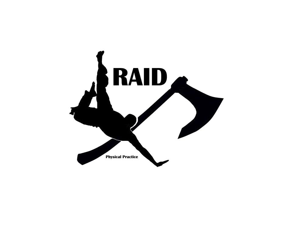 RAID Intensivkurs Herbst 2019