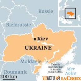 Perspectives on the Crisis in Ukraine: Should New Zealand Be Worried?