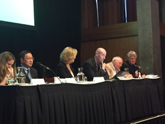 Convening the Global Future Conference