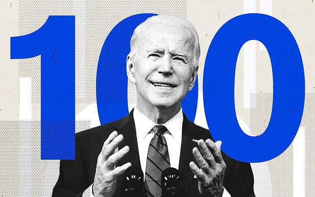A Sea Change? President Biden's First 100 Days: Hon Tim Groser