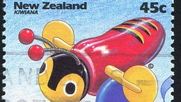 NZ identity today: who the bloody hell are we?