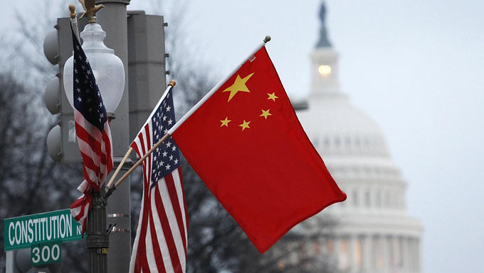 The US Election & US-China Relations: At a Crossroads?