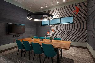 Jailbird Room