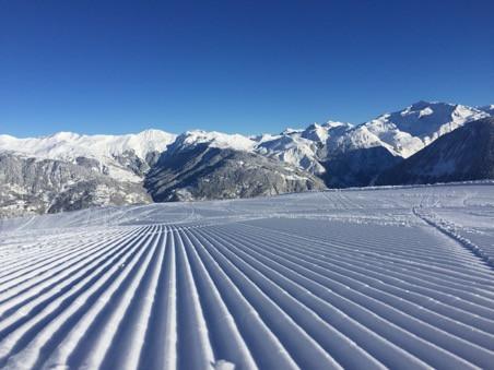 5 bonnes raisons de venir essayer le ski en avril