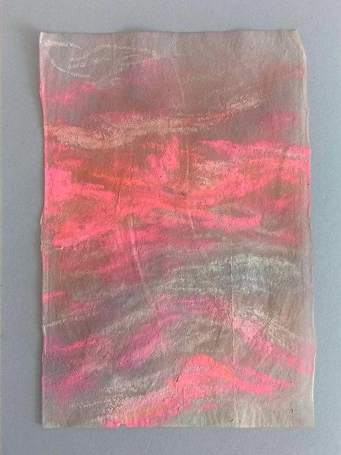 wispy rhythm in pink