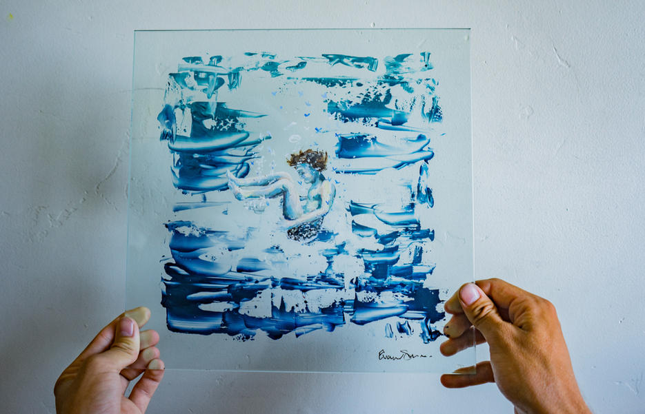 Neptune's Cradle