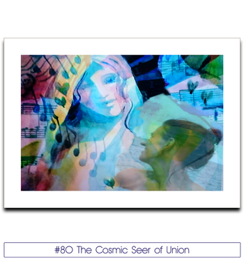 #80 The Cosmic Seer of Union