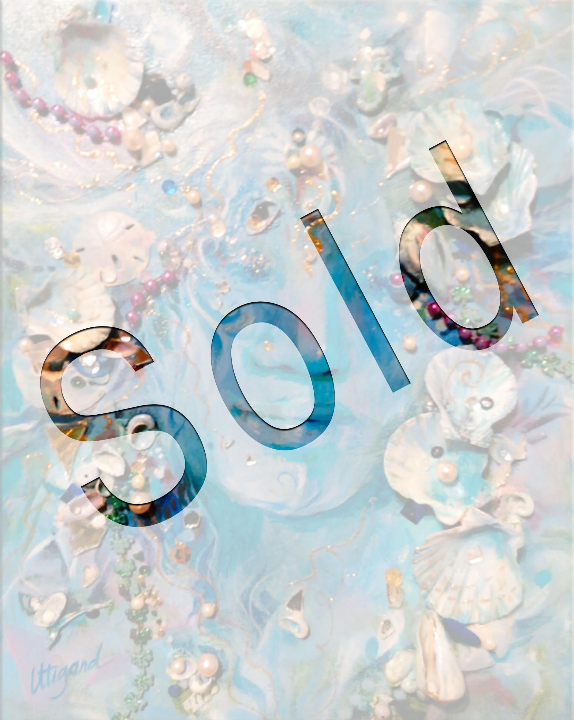 Aqua Sea Princess-Sold