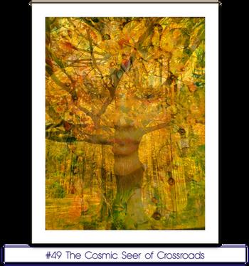 #49 The Cosmic Seer of Crossroads