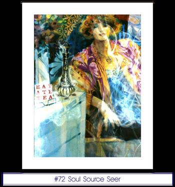 #72 Soul Source Seer