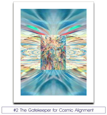 #2 The Gatekeeper for Cosmic Alignment