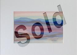 Velvet Landscape-Sold
