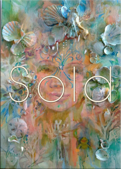 Sea Green Princess Sold