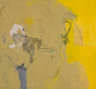 Sans titre 21, acrylique sur canevas, 2011 Non disponible